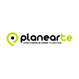 Planearte