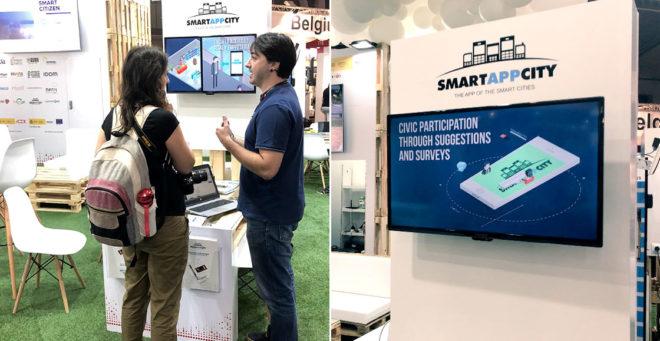 SmartAppCity